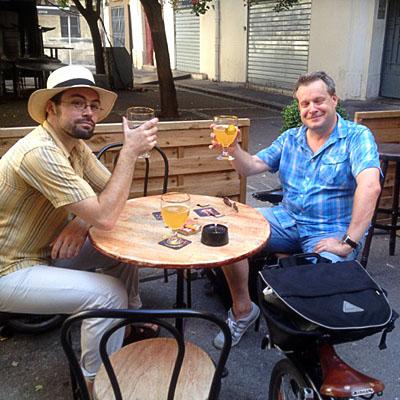 Montpellier [antenne locale] •Bƒ - Page 2 2014-0907-BF-MPL-vince-raph
