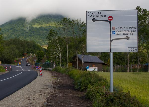 La grande travers e du massif central r cit - Le bon coin puy de dome ameublement ...